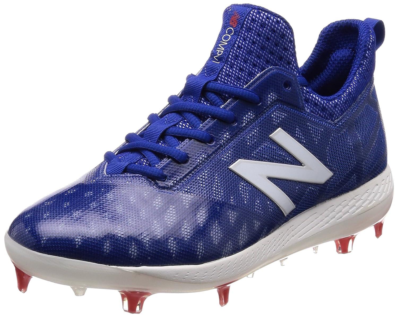 [ニューバランス] 野球スパイク Composite メンズ B076CS3Q7L 24.0 cm D ブルー