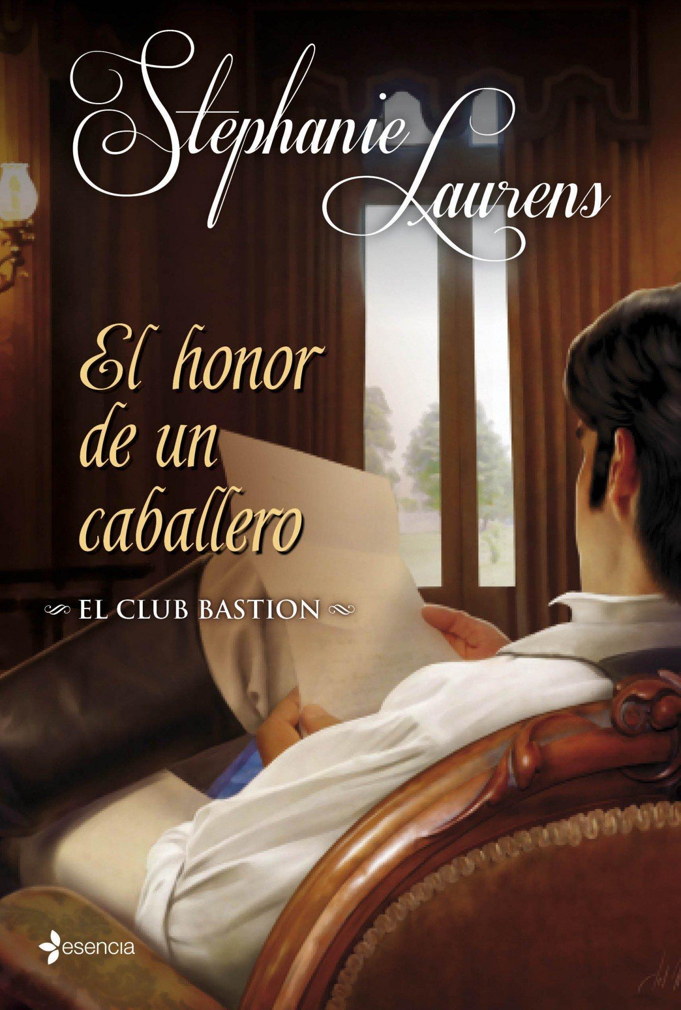 serie el club bastion stephanie laurens