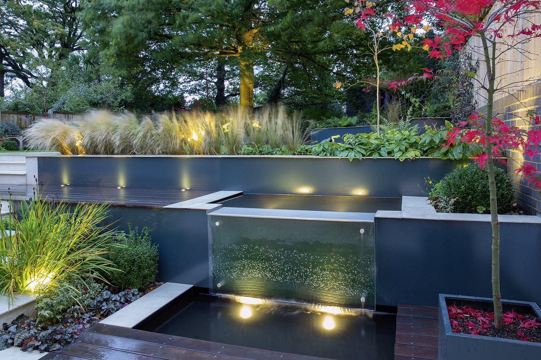 Wasser Im Garten : Wasser im garten das große ideenbuch und ideenbücher