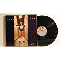 Living In The USA - Linda Ronstadt LP