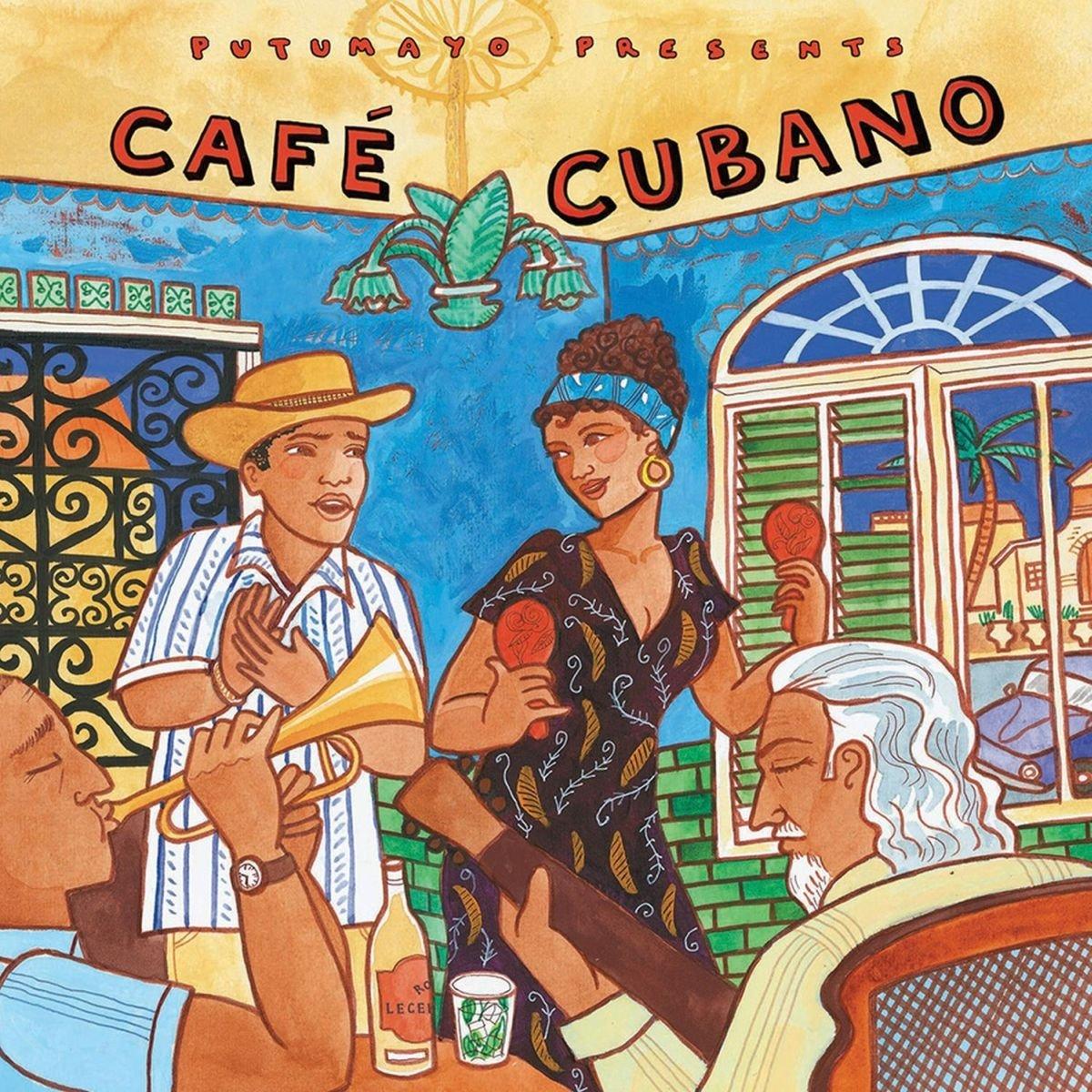 Excellent Cafe Brand Cheap Sale Venue Cubano