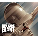 ART OF THE IRON GIANT