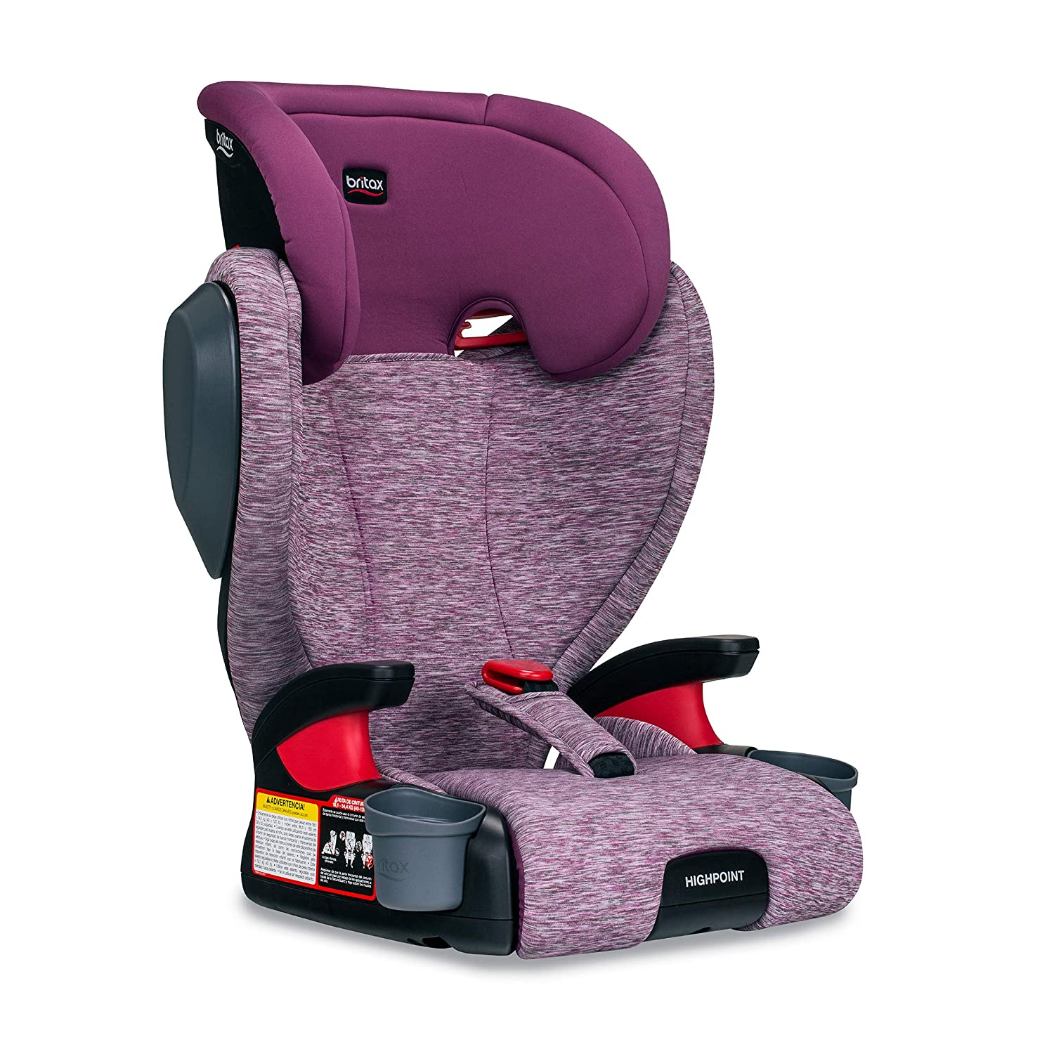 Britax Highpoint Booster Car Seat