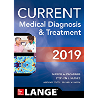 CURRENT Medical Diagnosis and Treatment 2019