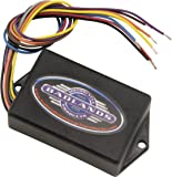Badlands M/C Products Run, Brake and Turn Signal Module ILL-01