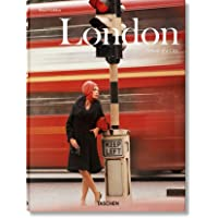 London - Portrait of a City: Portrait of a City
