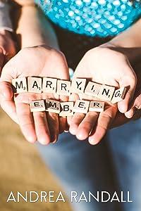 Marrying Ember (November Blue Book 4)