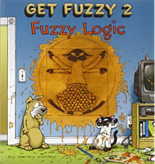 Buy blueprint for disaster a get fuzzy collection book online at fuzzy logic get fuzzy 2 malvernweather Images