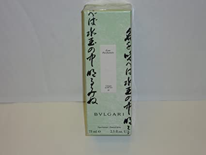 Agua parfumee Material exterior Thé gorro de mujer con correa bulgari agua de perfume Colonia aerosol
