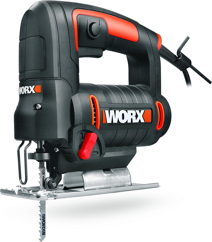 WORX WX477 Jigsaw