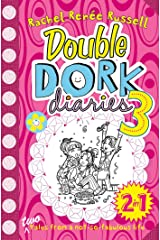 Double Dork Diaries #3 Kindle Edition