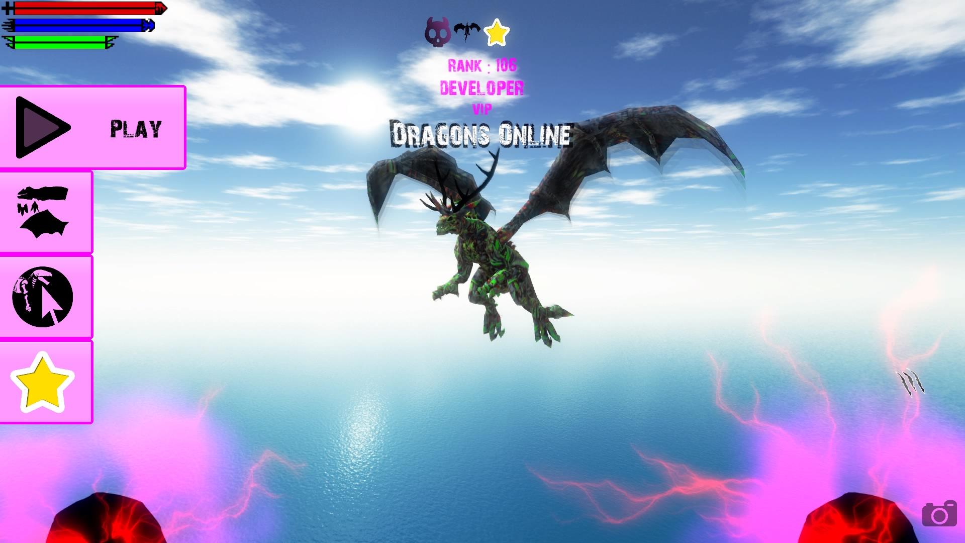Ur dragon online vs offline dating
