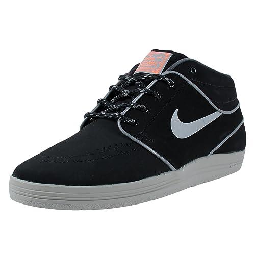 a4b70e1347dc nike SB lunar stefan janoski MD shield mens trainers 707228 sneakers shoes  (uk 6 us