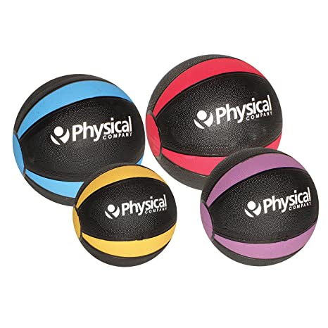 Empresa física balón medicinal 1 kg a 10 kg disponible en color ...