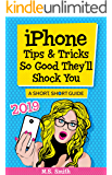 iPhone Tips & Tricks So Good They'll Shock You (A Short, Short Guide)