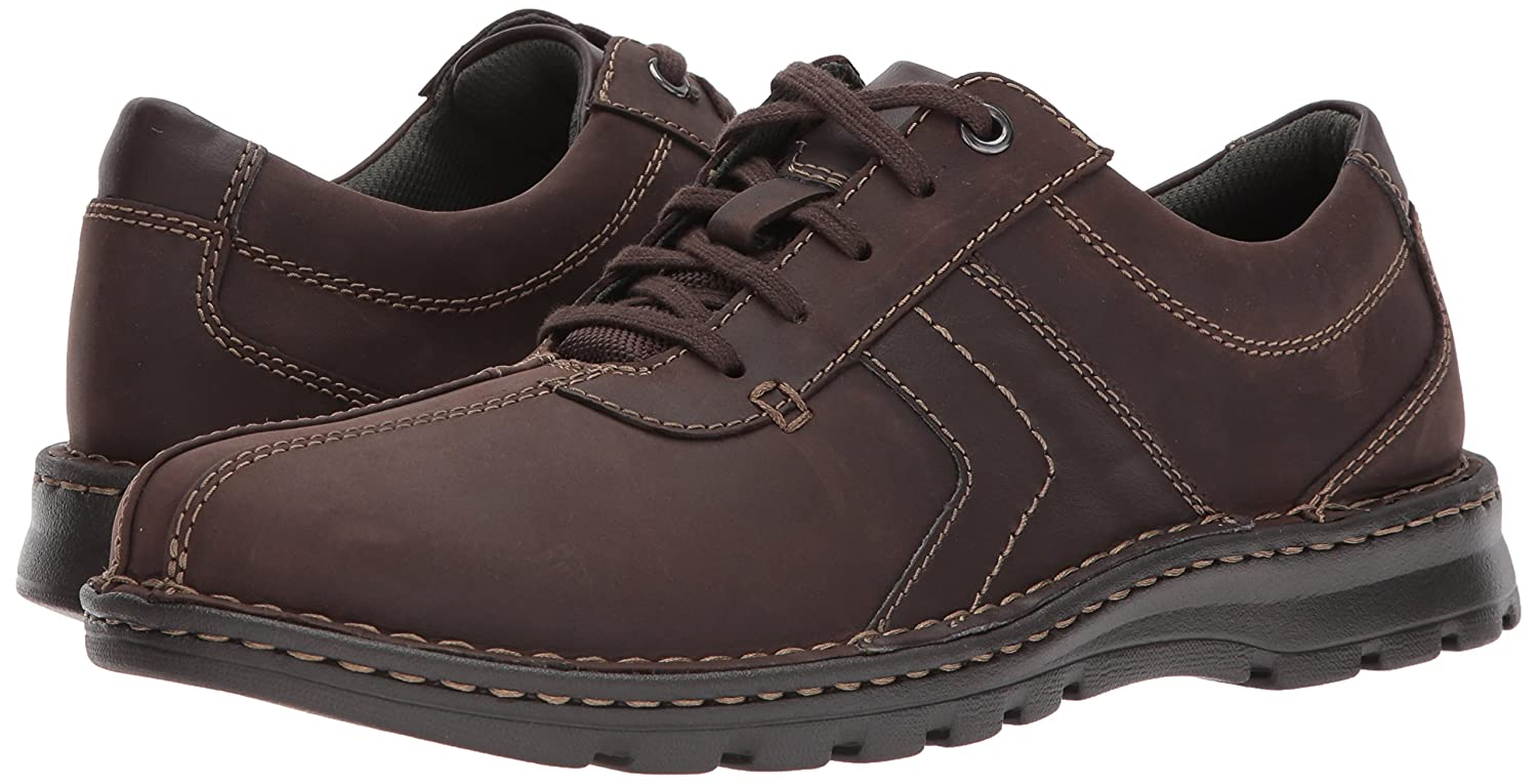 Clarks Vanek Walk Men's Shoes O2JhDdWYC