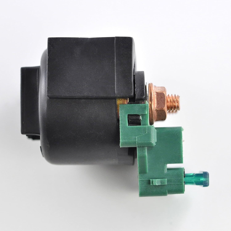 Starter Relay Solenoid For Honda Cb 400f 650 750 750k 1982 Goldwing Gl1200 Aspencade Wiring Diagram Usa 750f 900 1000 Cx 500 Gl 1100 1200 1500 Cbr 600f 1000f Cbx Vf 500f