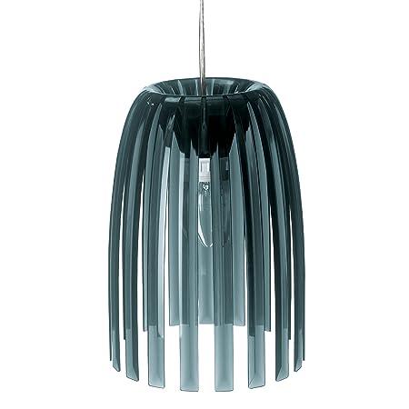 Koziol Hanglamp Josephine M.Koziol Hanging Lamp Josephine S Thermoplastic Transparent