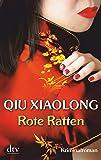Rote Ratten: Oberinspektor Chens vierter Fall Kriminalroman