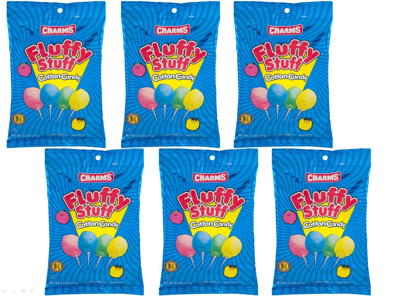 Bolsas de algodón para teatro, diseño de caramelos, 6 ...