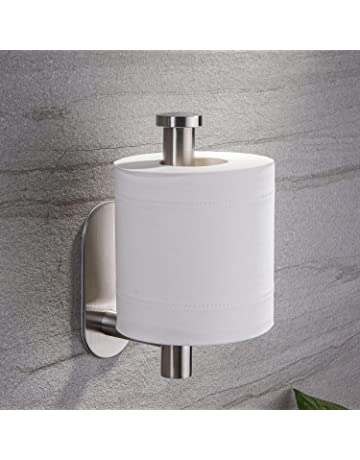 Toilet Paper Holders Amazon Com Kitchen Bath Fixtures