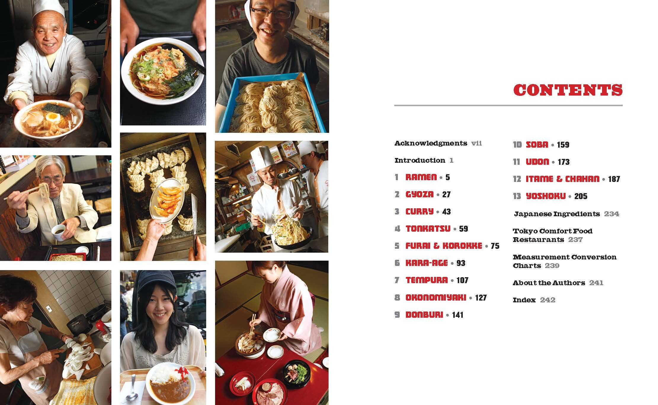 Japanese Soul Cooking: Ramen, Tonkatsu, Tempura, and More from the Streets and Kitchens of Tokyo and Beyond: Amazon.es: Tadashi Ono, Harris Salat: Libros en ...