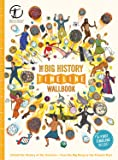 The Big History Timeline Wallbook: Unfold the