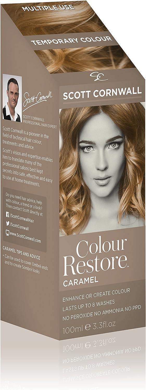 Scott Cornwall - Tónico de restauración de color, color ...