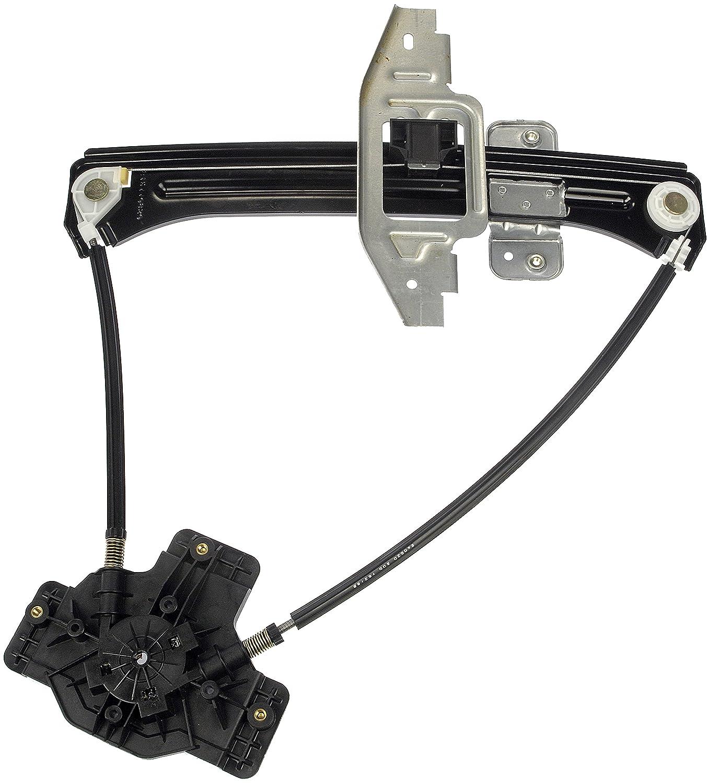 Amazon.com: Dorman 749-600 Ford Explorer Sport Trac Rear Slider Power Window  Regulator: Automotive