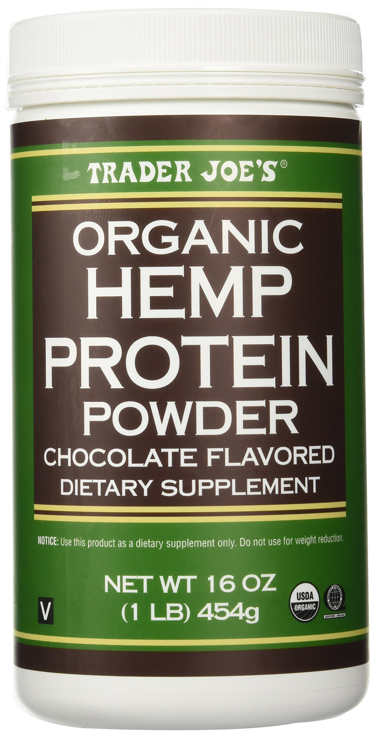Best Rated in Sports Nutrition Hemp Protein Powders & Helpful Customer Reviews - Amazon.com