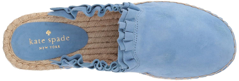 9fc36729f3bb Amazon.com  Kate Spade New York Women s Laila Mule  Shoes