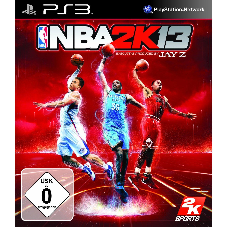 NBA 2K13 [Importación alemana]: Amazon.es: Videojuegos