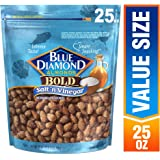 Blue Diamond Almonds Bold Salt and Vinegar, 25 Ounce