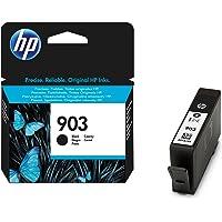 HP 903 Ink Cartridge, Black - T6L99AE