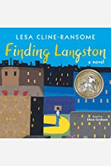 Finding Langston Audible Audiobook