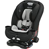 Graco N' Ride 3-in-1 Car Seat featuring On the Go Recline