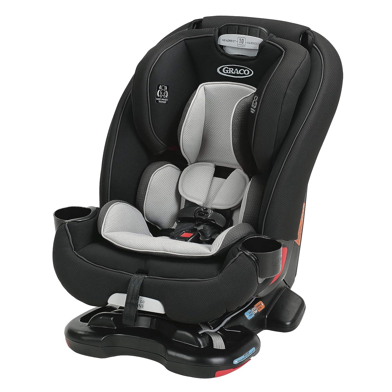 Graco Recline N' Ride 3 in 1 Car Seat