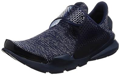sale retailer eb163 84fc4 Nike Men's Sock Dart BR Midnight Navy/Midnight Navy Running Shoe 11 Men US