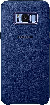 Samsung Alcantara, Funda para smartphone Samsung Galaxy S8 ...