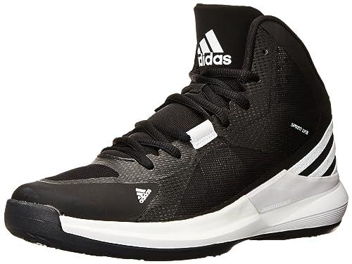 d9bcdd25d4485 Adidas Performance Women's Crazy Strike W Basketball Shoe, Black ...