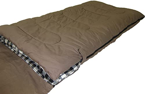 C M Meadows The All Season King Sleeping Bag