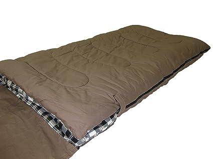 check out 555ae 7394e The All Season King Sleeping Bag