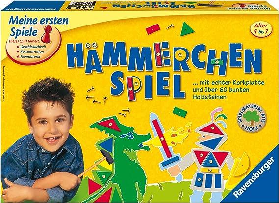 Ravensburger - Hämmerchen Spiel