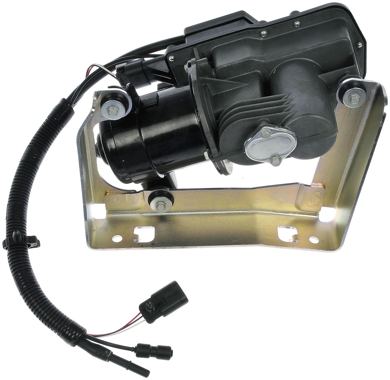 Dorman OE Solutions 949-005 Suspension Compressor Assembly
