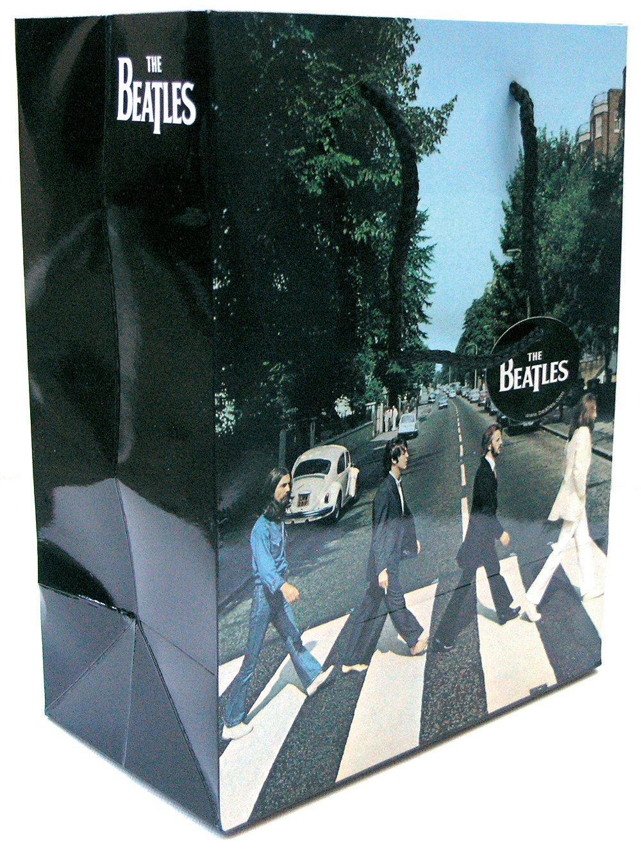 Borsa Rock Off Beatles Gift Bag: Abbey Road Small