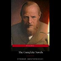 Fyodor Dostoyevsky: The Complete Novels (Eireann Press)