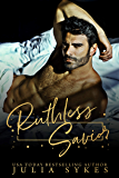 Ruthless Savior: A Captive Series Standalone