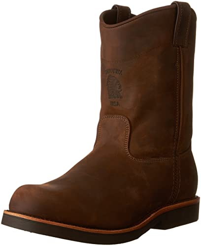 Amazon.com | Chippewa Men's 10