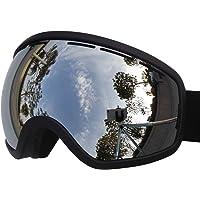 ZIONOR iSKi 1X Ski Goggles