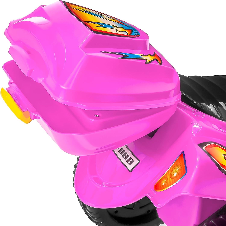 Amazon.com: Triciclo eléctrico Best Choice Products ...